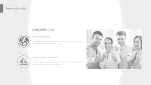 Free Cube Presentation
