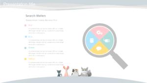 Petshop Search Templates
