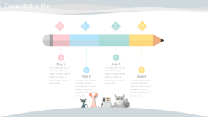 Petshop Graphic Slide