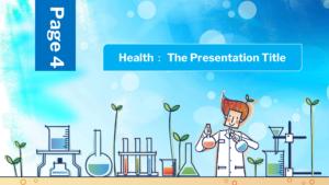 Chemistry Google Slides
