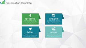 Corporation Social Media
