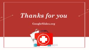 Thanks for Hospital