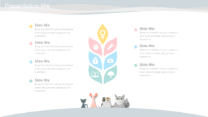 Cats Presentation Template