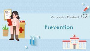 Coronavirus Pandemic PPT Backgrounds