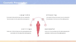 Cosmetic Powerpoint