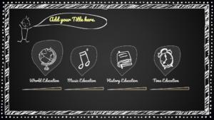 Free Education Blackboard