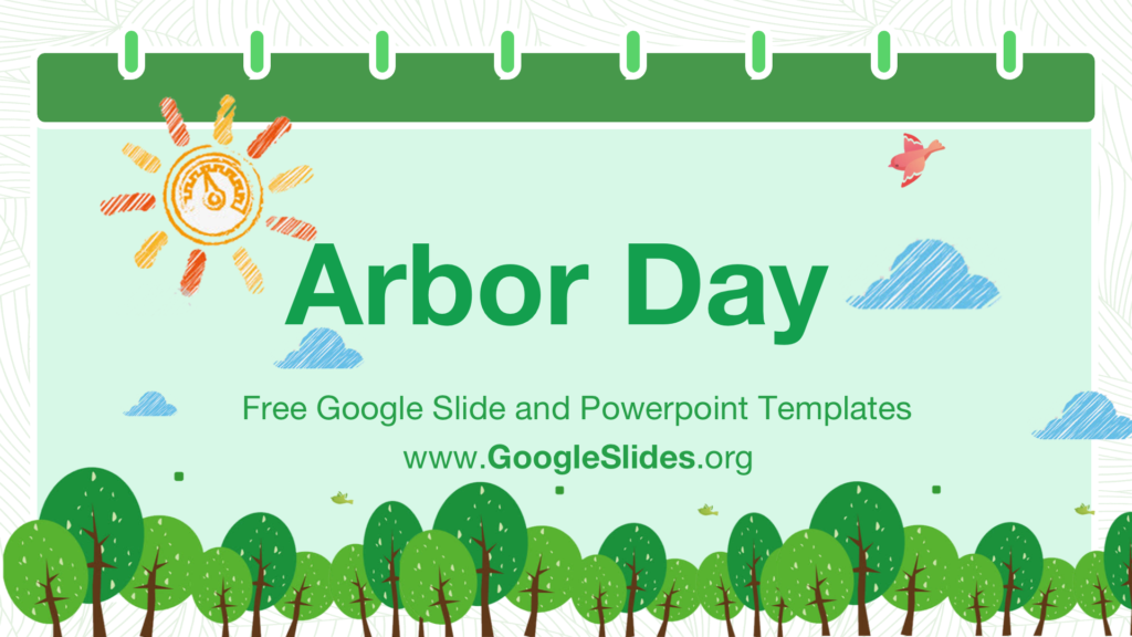 World Arbor Day Backgrounds