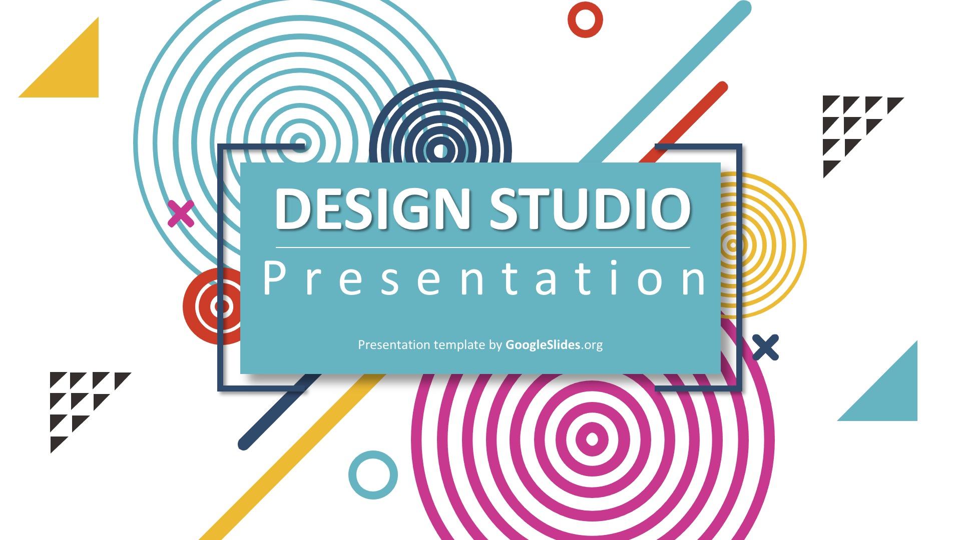 Design Studio Presentation