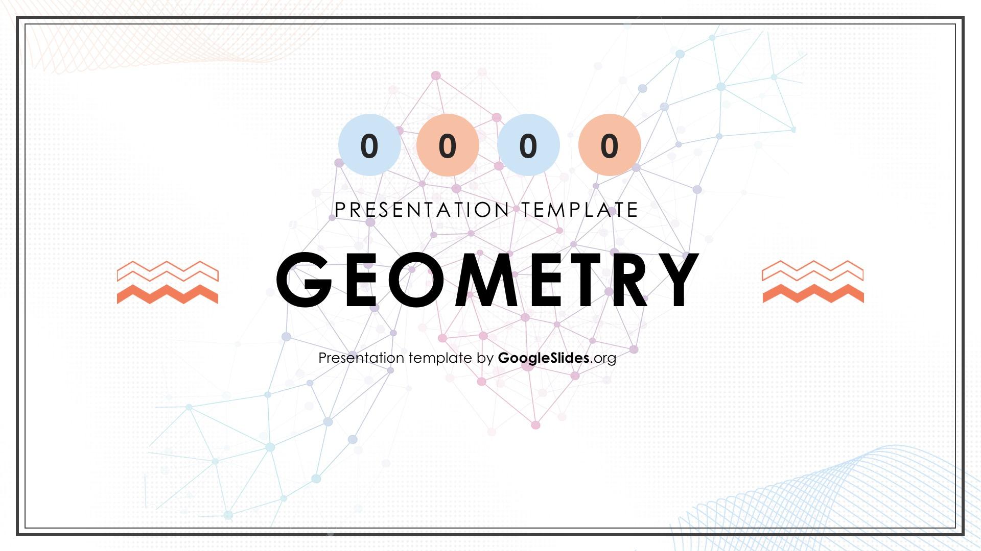 Geometry Google Slides