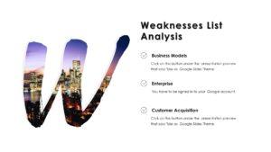 Online Shopping Google Slides