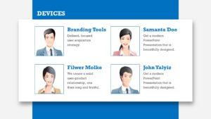 Our Team Blue Technologies