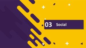 Application Social