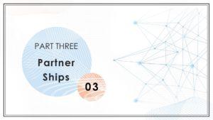 Geometry Partnerships