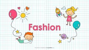 Summer Fashion Time