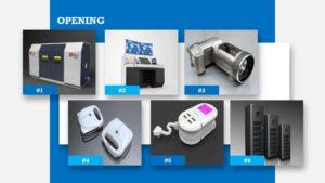 Images Blue Technologies