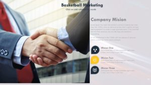 Basketball Contract