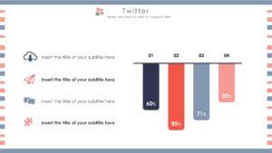 Social Media Chart Theme