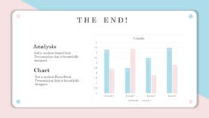 My Journal analysis
