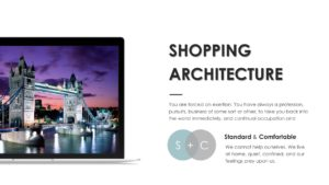 Online Shopping Architecture