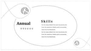 Author Annual Report