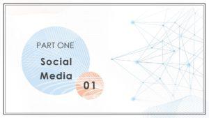 Geometry Social media
