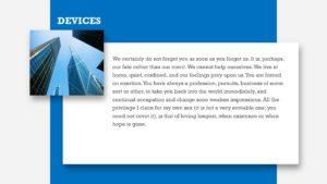 Blue Technologies Corporate