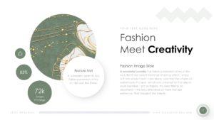 Fashion Meet Creativity