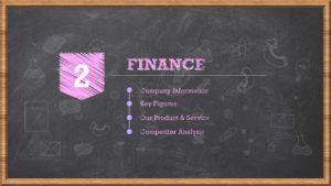 Black Pencil Finance