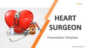 Heart Surgeon Presentation
