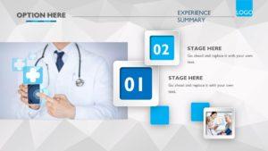 Hospital Doctors Templates