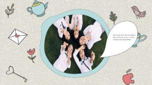 Happy Students Google Slides