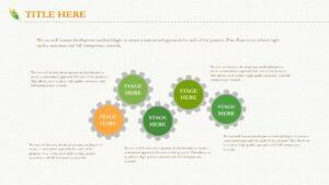 Innovation Skills Powerpoint Template