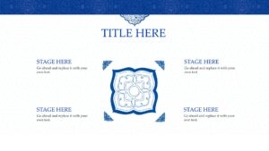 Islamic Powerpoint Template
